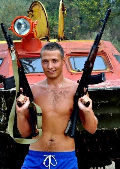 Никита Зинченко, 15 сентября 1986, Киев, id101501649