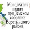 Молодежная Палата Воротынского района