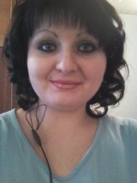 Наталья Сиркина, 19 сентября 1990, Барнаул, id113742851