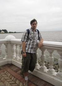 Артём Ромашов, 18 июля , Балаково, id130046614