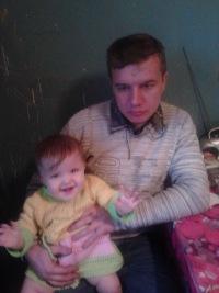 Гайно Спартак, 9 февраля 1985, Нижний Тагил, id136826011