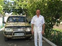 Виктор Стадник, 27 июня , Староконстантинов, id145160326