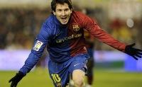 Lionel Messi, 15 апреля 1999, Красноярск, id157892438