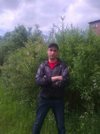 Alex Tormentor, 6 сентября 1982, Прокопьевск, id18147571