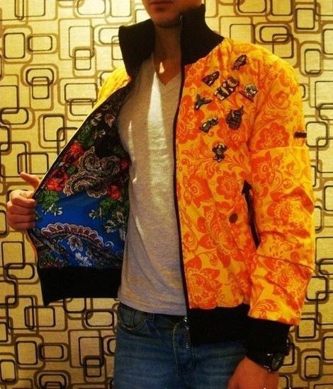 Заказать модную одежду через интернет