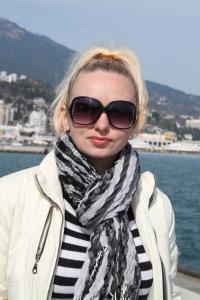 Ирина Головченко, 17 апреля , Ялта, id135868740