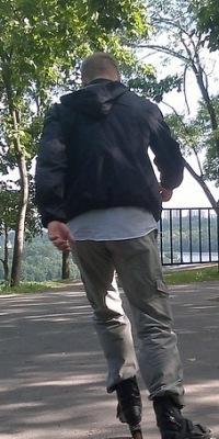 Алексей Мурашов, 16 апреля , Москва, id15404980