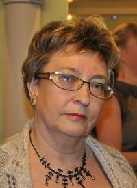Елена Добровидова, 27 сентября 1946, Новодвинск, id130230321