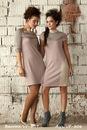"""Платье AL_VP-806 (Pink) -  """"В моде """" - одежда для женщин с изюминкой."""
