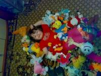 Камила Муллатагирова, 19 июня , Уфа, id116892349