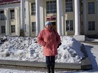 Тамара Рычкова, 15 апреля , Реж, id130522892