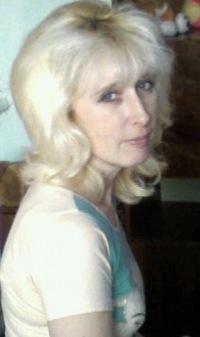 Светлана Чистанова, 15 мая , Минусинск, id134895667