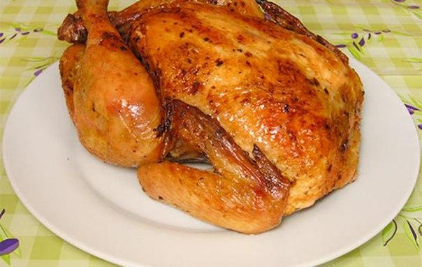 Рецепты с курицей в духовке рецепты с фото пошагово