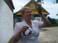 Светлана Милютина, 11 марта , Чусовой, id60960393