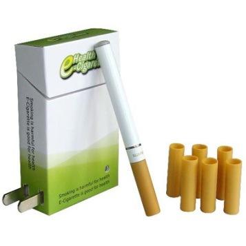 Электронная Сигарета E Cigarette Инструкция