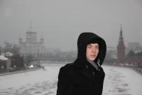 Анатолий Бокачёв, 3 октября 1995, Оренбург, id94686443