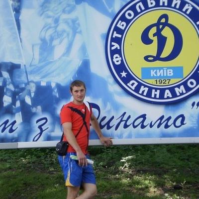 Віктор Фещук, 28 августа , Кременец, id106318118