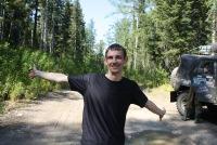 Владимир Семкин, Красноярск, id113485872