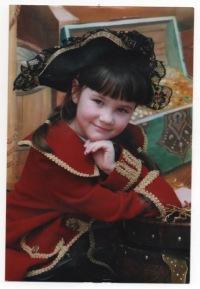 Мария Петрова, 19 июня , Николаев, id114681661