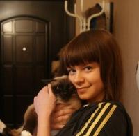 Лиза Фоминых, 9 июня , Москва, id117212825