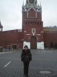 Степанова(быцына) Ольга, 3 декабря , Тюмень, id118954385
