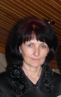 Надежда Олейник, 2 февраля 1962, Донецк, id124362052