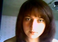 Марина Бурминова