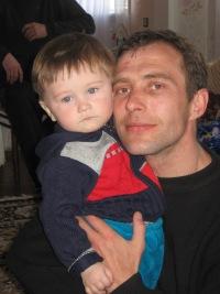 Олег Косюга, 14 июня , Ананьев, id170800819