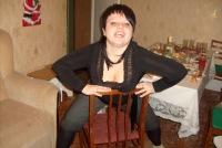 Анна Пономаренко (цхомелидзе), 24 мая 1984, Мариуполь, id103395047