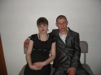 Анастасия Комасова, 18 октября 1991, Омск, id112962091