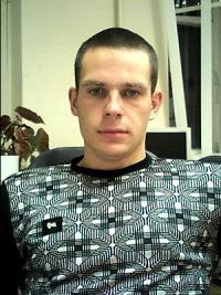 Павел Лажбанов, 27 июня 1997, Москва, id146614444