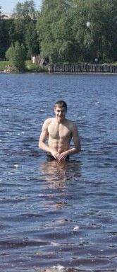 Александр Синицын, 20 мая 1988, Ульяновск, id146972744