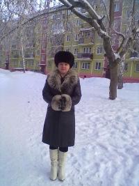 Надежда Батурина, 9 июля 1994, Новосибирск, id159467496