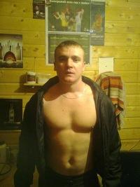 Сергей Гришенков, 26 января 1986, Мозырь, id160969262