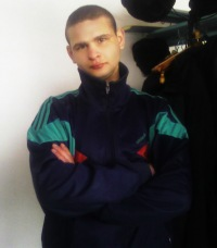 Вениамин Новосельцев, 6 февраля 1987, Новокузнецк, id172508244