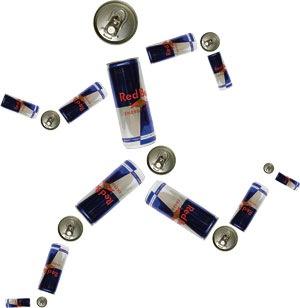 Красноярские депутаты ограничат продажу энергетических напитков.