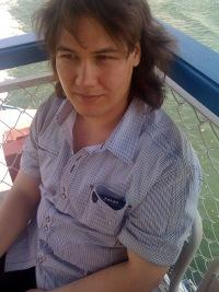 Дима Кузьмин, 8 октября 1986, Санкт-Петербург, id55302401