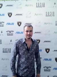 Сергей Бухаленков, 6 августа , Киев, id8112764