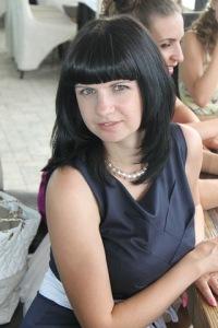 Катя Амелина