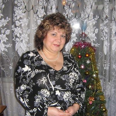 Светлана Гарусова, 15 февраля , Санкт-Петербург, id39729844