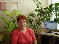 Людмила Шахмина, 12 февраля 1952, Актюбинский, id149896644