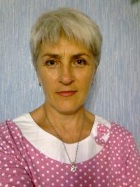 Нина Величко, 10 мая 1994, Луганск, id153115427