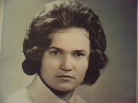 Анна Полевая, 18 сентября 1952, Харьков, id155433647