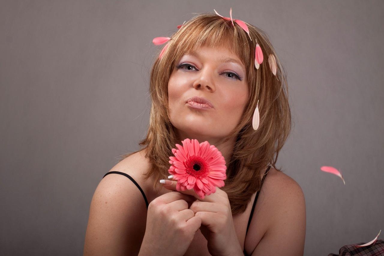 Елена Лаврова, Обнинск - фото №2