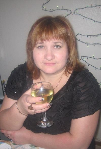 Наталия Терентьева, 4 февраля 1978, Сургут, id70807645