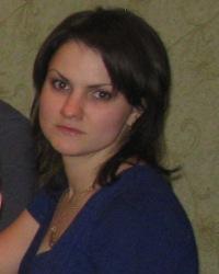Ирина Ялунина, 24 мая 1984, Нижний Тагил, id103865787