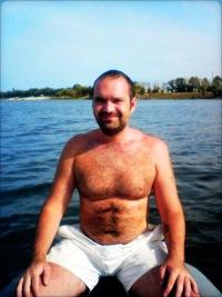 Иван Иванов, 9 августа 1983, Энгельс, id105484339