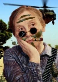 Валентина Бабулен, 29 января 1941, Ульяновск, id134895740