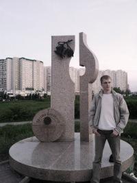 Роман Федосов, 7 июня 1989, Москва, id25814821