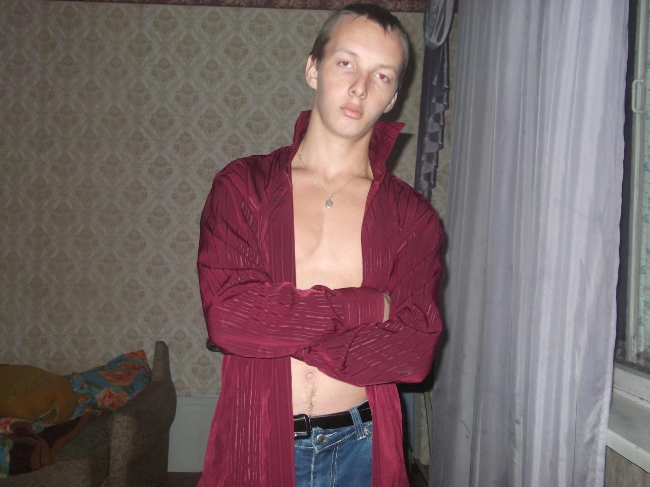 Слава Ширшев, Новокузнецк - фото №8